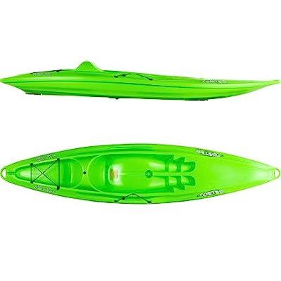 Old Town Canoes & Kayaks Twister Sit On Top Kayak, Lime