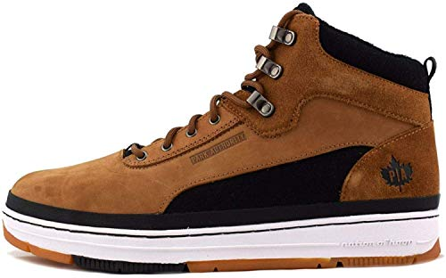 K1X gk 3000 High Top Sneaker Boots Dark Honey (40.5)