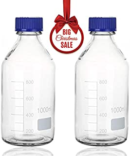 Top 10 Lab Bottles And Jars of 2019 - Reviews Coach