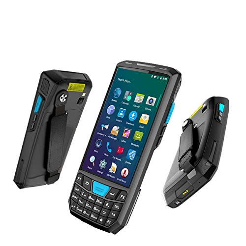 CLOTHES Android 7.0 Rugged Handheld-Terminal Datensammler for die Lager 1D 2D QR-Barcode-Scanner