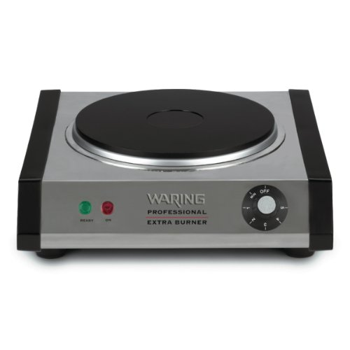 1300 watt electric burner - 2