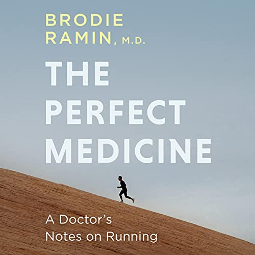 The Perfect Medicine Audiobook By Brodie Ramin cover art