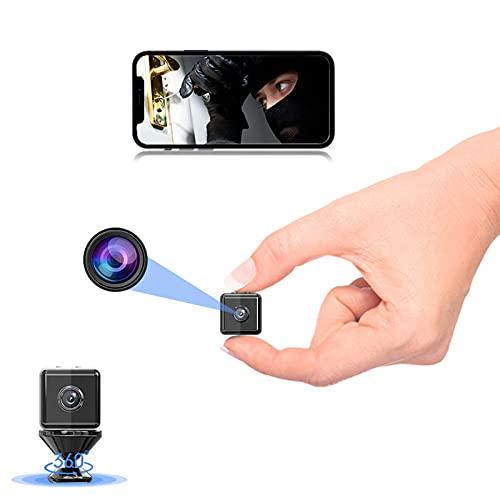 telecamera wi-fi interno mini spia Telecamera Nascosta