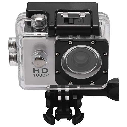 Runtodo 480P Dash Sports Action Video Camera Dvr Full...