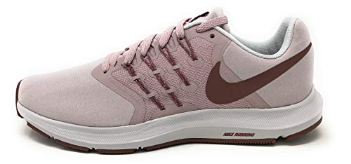Nike Women's Run Swift Sneaker (8.5 M US, Particle Rose/Smokey Mauve)