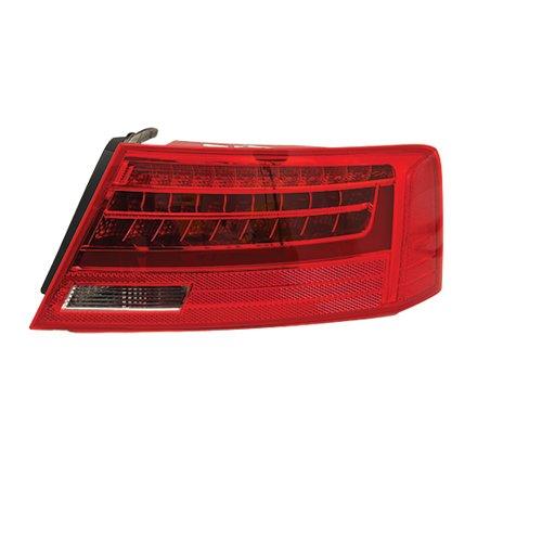Magneti 714021190712 Faros Delanteros para Automóviles