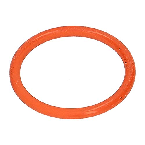 LUTH Premium Profi Onderdelen Pakking O-ring 43mm Brühgruppe Brouwgroep Koffiemachine voor DeLonghi 5332149100