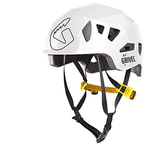Grivel Stealth Hardshell Helm White 2020 Snowboardhelm