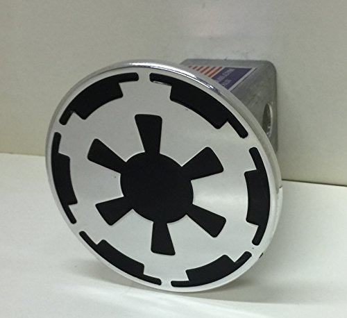 GALACTIC EMPIRE HITCH COVER