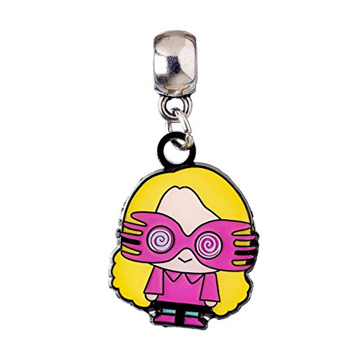 Harry Potter Cutie Collection Charm Luna Lovegood (silver plated) Carat Shop