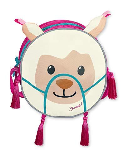 Kindergartentasche Kuschelzoo Lama