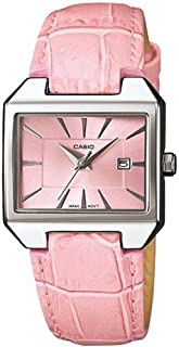 Casio LTP-1333L-4ADF For Women Analog, Casual Watch, Pink
