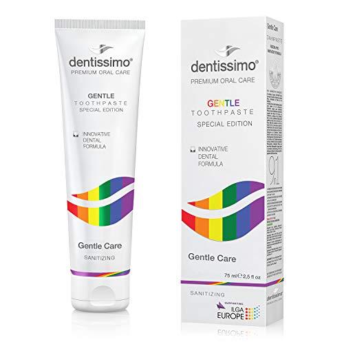 Dentissimo Gentle Care
