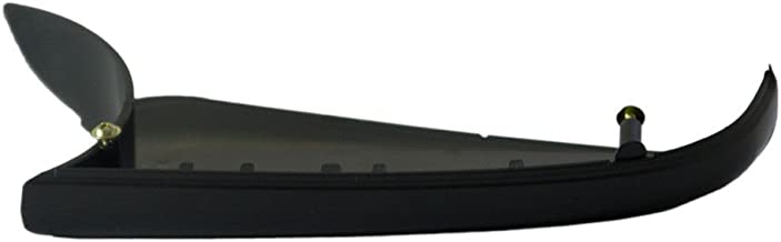 Lhs Unknown Black Sapphire Z2HU /& Z20R Wing Mirror Cover Black Sapphire /& Lower Cover Holder