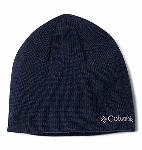 Columbia Bonnet Bugaboo Mixte Adulte, Bleu (Collegiate Navy), Taille unique