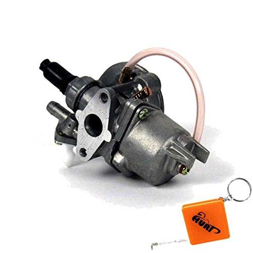 HURI Vergaser 49cc Enduro Pocket/Dirt/Cross Bike Mini - ATV/Quad 2-Takt Motor
