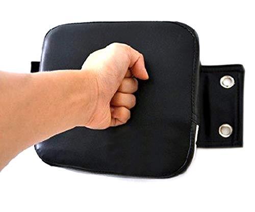 nuoYa005 Schlagpolster für die Wand, geeignet für Kampfsportarten wie Kungfu / MuayThai / Boxen / Karate / TKD / WingTsun