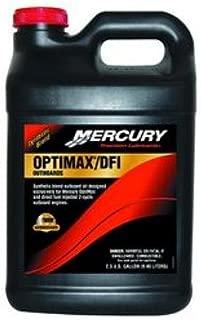 Mercury Optimax / DFI 2-Cycle Outboard Oil 2.5 gl
