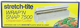 Stretch-tite Wrap'N Snap 7500 Dispenser by Polyvinyl Films Inc