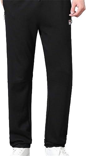 YOJDTD Pantalons, Pantalons de survêteHommest, Pantalons décontractés, Pantalons Grande Taille, Pantalons