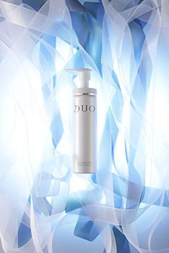 DUOザ薬用ホワイトレスキュー40g先行型美白美容液【3つの薬用主剤×炭酸】透明感を高めパーフェクトスキンへ導く高濃度マイクロ炭酸泡美白スキンケア