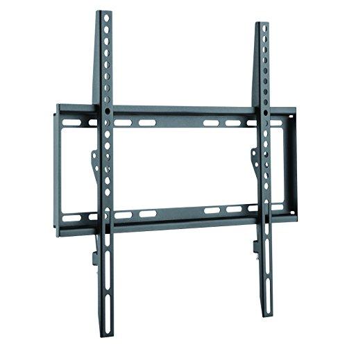 LogiLink BP0036 TV-Halterung Wandmontage 81,3-139,8 cm (32-55 Zoll) schwarz