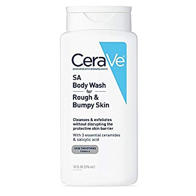 CeraVe Body Wash with