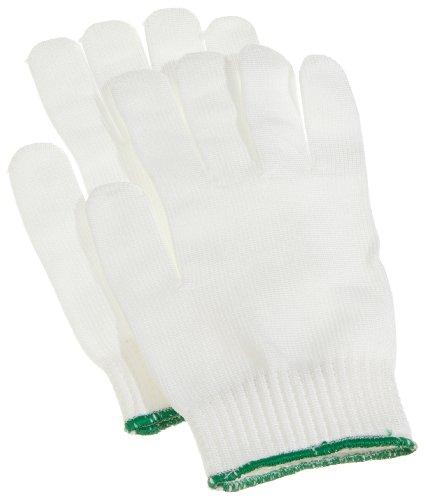 Regency Wraps Kneading Gloves, White