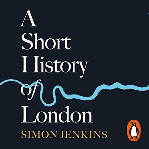 A Short History of London cover art