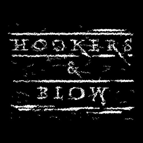 Hookers & Blow: Hookers & Blow (Audio CD (Live))