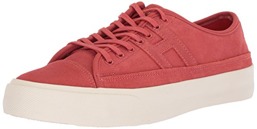 HUF Men's Hupper 2 LO Skate Shoe, Hibiscus, 6.5 Regular US