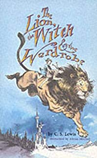 Lion, the Witch & the Wardrobe (Adapted by Adrian Mitchell)