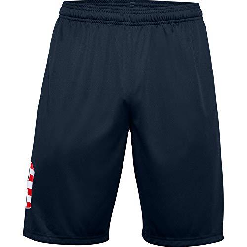 Blue Short for Men's