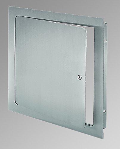 Acudor UF-5000 Universal Access Door 8 x 12, White