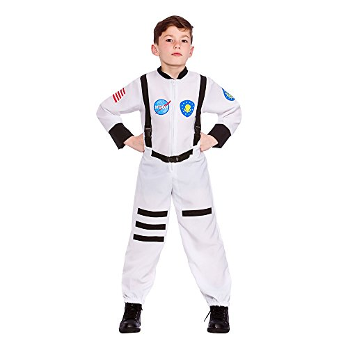 Wicked Moon Mission Astronaut Costume