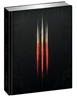 Diablo 3: Strategy Guide, Limited Edition (0744013569) | Amazon price tracker / tracking, Amazon price history charts, Amazon price watches, Amazon price drop alerts