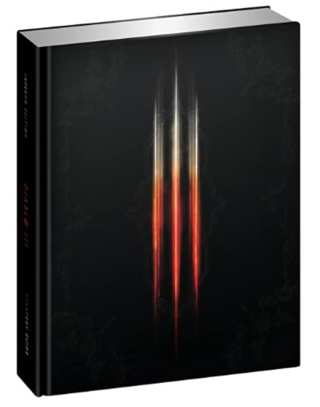 Diablo 3: Strategy Guide, Limited Edition