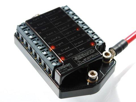 Motogadget m-unit