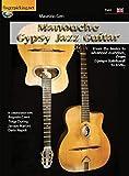 Manouche Gypsy Jazz Guitar (Acoustic Book 2) (English Edition)