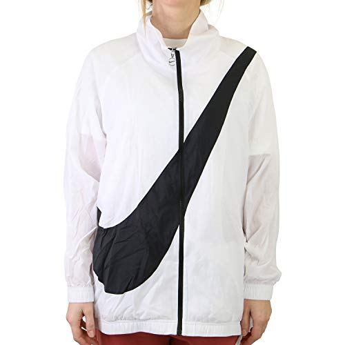 Nike Sportswear Track top Damen Weiß M (Medium)