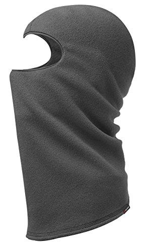 BUFF® SET - POLAR BALACLAVA SOLID + UP® Tissu tubulaire   Masque de ski   Cagoule   Respirante   Antibactérien   Polartec®, alle Buff Designs 2016:180. SOLID GREY