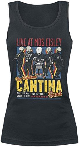 Star Wars Cantina Band Mos Eisley -...