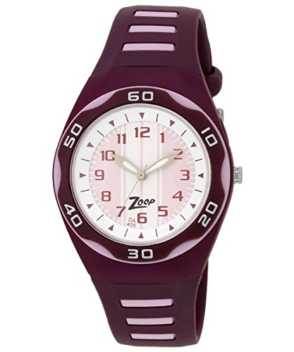 Zoop Analog Multi-Color Dial Kid's Watch NLC3022PP03A/NNC3022PP03