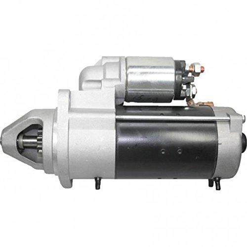 Anlasser Guttels 60401(Bosch: 0001230006, 0001262002, 0986019020–Deutz: 01180928, 1183235, 1183712, 3045396)