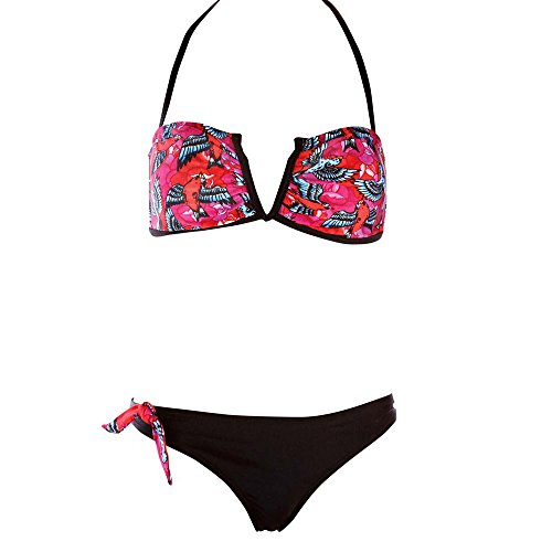 Iron Fist Bikini Havana Breeze multicolor XS