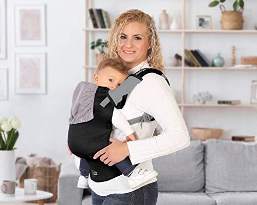 Kiokids C C. Porta-Bebés Algodón - Fulares portabebé