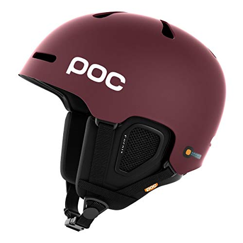 POC Fornix Ski Helm, Copper Red, XL-XXL/59-62