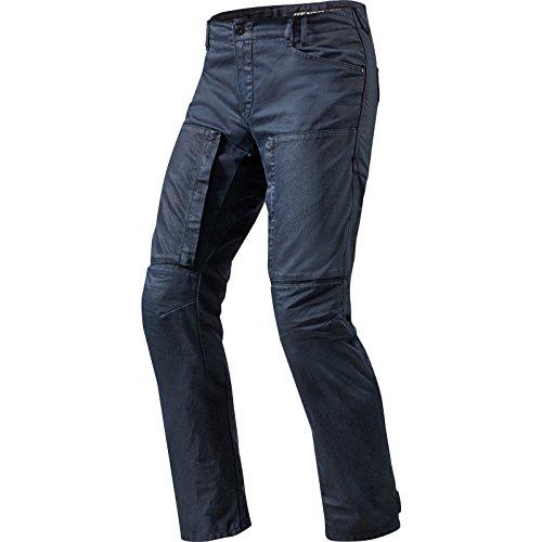 Revit Jeans Recon, Farbe dunkel-blau, Größe 31/34
