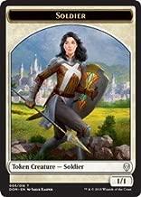 dominaria soldier token