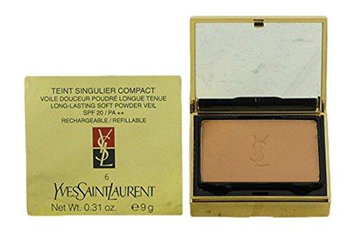 Yves Saint Laurent 25599 - Polvos bronceadores, 9 gr